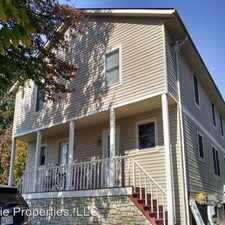 Rental info for 513 E 14th St in the Bloomington area