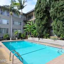 Rental info for 1720 12th Ave.510-332-7665 106 in the Oakland area