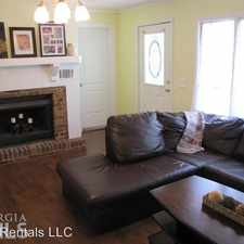 Rental info for 636 Maria Sorrell Road