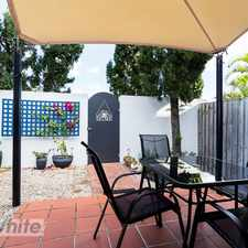 Rental info for LARGE, SPACIOUS AND CLOSE TO EVERYTHING in the Brisbane area