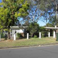 Rental info for Comfortable Home in a Great Location - Don't miss out. in the Brisbane area