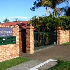 Rental info for 3 BEDROOM TOWNHOUSE AWAITS YOU!!! in the Coombabah area