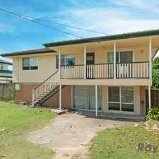 Rental info for Large Family Home! in the Springwood area