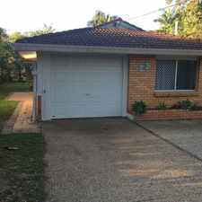 Rental info for FAMILY HOME WALKING DISTANCE TO SCHOOLS in the Lawnton area