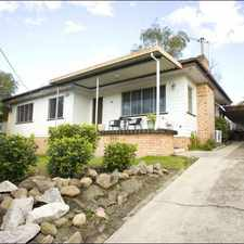 Rental info for Taree West Family Home