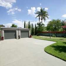 Rental info for Only Minutes from the Hospital! in the Wagga Wagga area