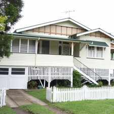 Rental info for Walk to Town Lismore