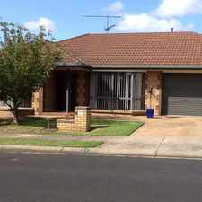 Rental info for Family Home in the Mount Gambier area