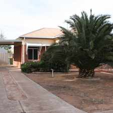Rental info for Neat and Tidy Masionette in Quiet Location in the Whyalla area