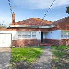 Rental info for Perfect Home in McKinnon School Zone - 9 Month Lease in the Ormond area