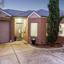Rental info for Neat as Pin in the Melbourne area