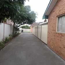 Rental info for 3 bedroom granny flat in the Green Valley area
