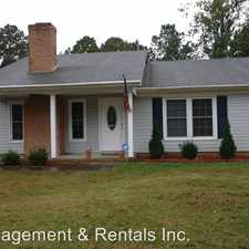 Rental info for 142 Keith Drive
