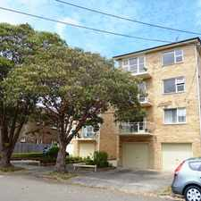 Rental info for Beautiful Two Bedrooms For Lease in the Sydney area
