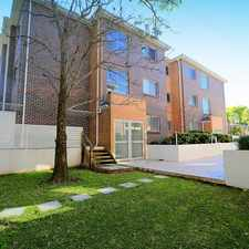 Rental info for 2 Bedroom Unit in the Bankstown area