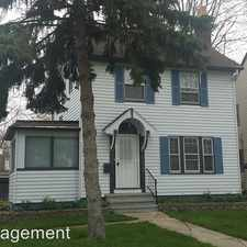 Rental info for 971 Rushleigh in the Cleveland area
