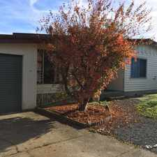 Rental info for Updated Kitchen, Comfortable family home