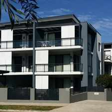 Rental info for APPLICATION APPROVED AND DEPOSIT TAKEN in the North Parramatta area