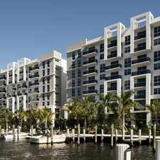 Rental info for Modera Port Royale