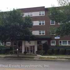 Rental info for 38 N. Central Ave in the Austin area