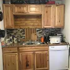 Rental info for One Bedroom In Payne County