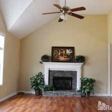Rental info for Awesome 4 BD 2 BA Newer Home For Rent