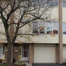 Rental info for 700 Osgoode Drive in the London area