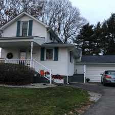 Rental info for $1400 2 bedroom House in Mahoning County Youngstown