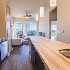 Rental info for $2699 1 bedroom Apartment in Central Austin UT Area in the Austin area