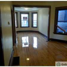 Rental info for High-End Beautiful Apartment in the Marquette Park area