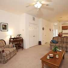 Rental info for Pleasant Grove Village
