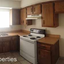 Rental info for 919 NILES #5 in the Bakersfield area