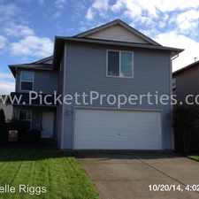 Rental info for 4329 Wigeon Ave. SW