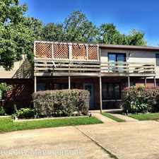 Rental info for 2401 S Illinois Ave