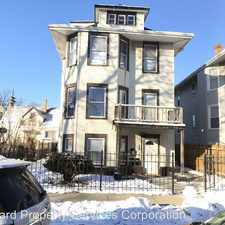 Rental info for 2050 N Kenneth Ave. in the Chicago area