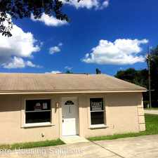 Rental info for 14642 10th Street