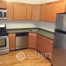 Rental info for 4811 N Wolcott 2B in the Ravenswood area
