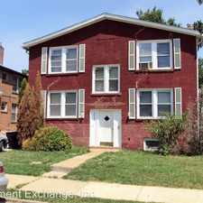 Rental info for 6823 Melrose Ave #2W in the St. Louis area