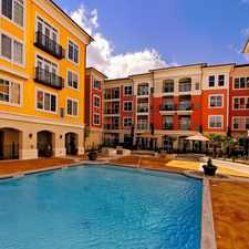 Rental info for The Villagio