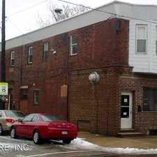 Rental info for 1819 S 22nd Street - 1819 S 22ND Street-2nd floor in the Point Breeze area