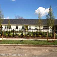 Rental info for 6500 N Mississippi in the Overlook area