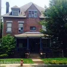 Rental info for 301 South Negley Avenue in the Friendship area