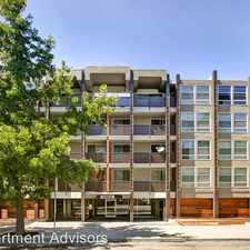 Rental info for 1565 Madison Street - 403 in the Downtown area