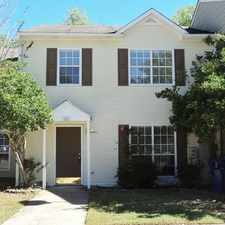 Rental info for 222 Willow Point Circle