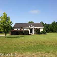 Rental info for 1612 Rebekah Rd