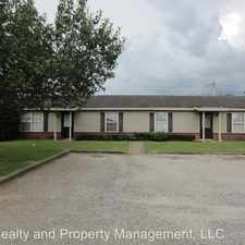 Rental info for 23350 County Road 65 - Unit #4