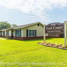 Rental info for 23350 County Road 65 - Unit #11