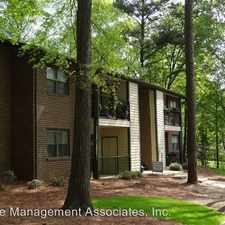 Rental info for Ashton Woods Apartments in the Cary area