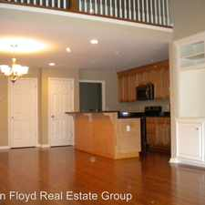 Rental info for 10208 Dorsey Pointe Circle