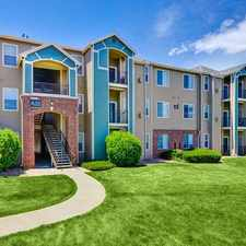 Rental info for The Promenade at Hunters Glen in the Thornton area